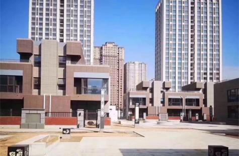 首尔甜城玖庭