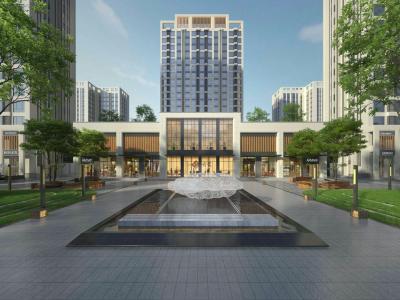 加强房地产金融监管,促进房地产市场平稳健康发展。岩峰云裳,站定城市主角之位。
