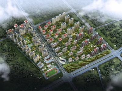 黄金楼层真这么好吗?1-33层的房子如何选择?早安北京mini派,打造配套齐全、类型丰富社区。