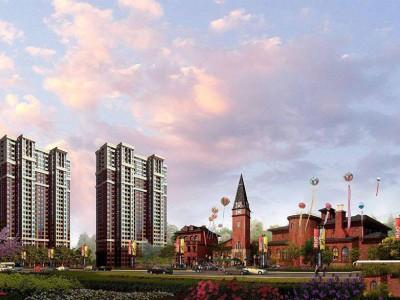 40年的产权与70年有什么不同?巨富九璟湾,打造京东首席智慧社区。