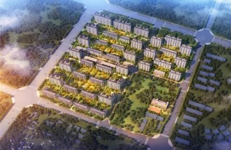 金茂·北京国际社区
