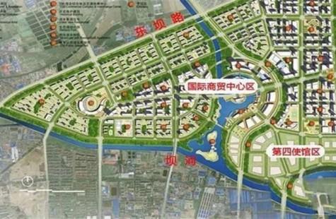 北京奥林匹克花园