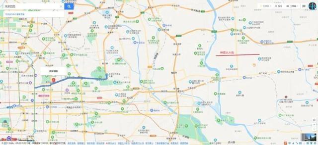 神威北路联通北京姚家园路