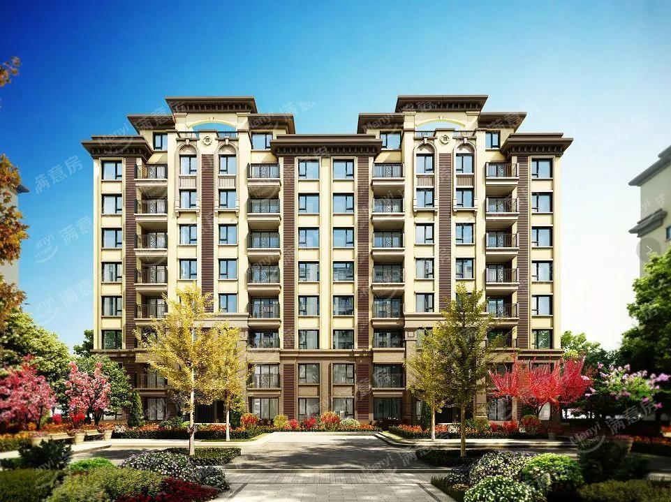 房地产市场分化