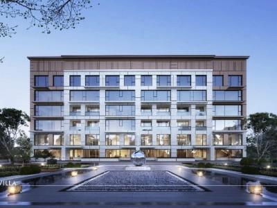 金九银十是否到了买房的好时期?--和锦华宸打造全身心健康生活理想墅区