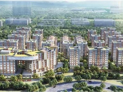 你足够了解买房八大中国式的误区吗?燕郊潮白河云谷,打造京津冀高科技生态产业园区
