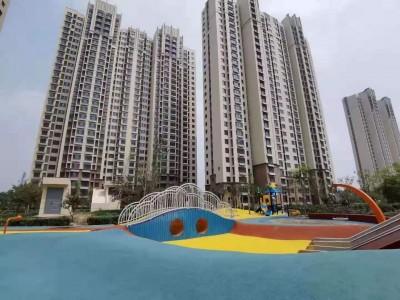 燕郊楼盘东方丽城项目单价11500元/平米起!