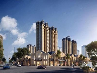顶楼和底楼的房子值得买吗?固安亿利生态城,全新生态大盘