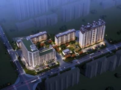 有抵押的房子可以买卖吗?大厂佳兆业悦峰畅叙苑,打造全新宜居生态社区