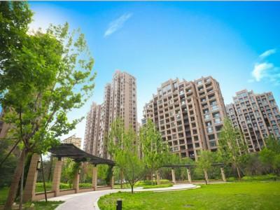 期房跟现房的区别是什么呢?--路劲阳光城自然条件优越,用心筑造品质生活